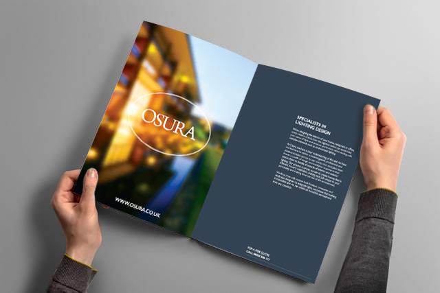 Booklet Design
