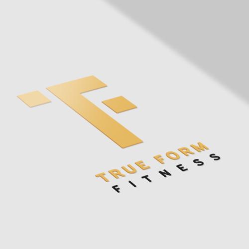 True Form Logo Design
